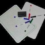 Whiteboard Classroom Set